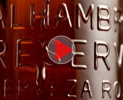 Alhambra-Roja